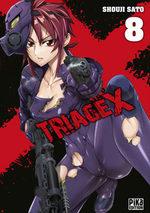 Triage X 8