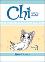 Chi une Vie de Chat 3