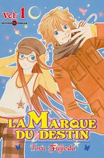 La marque du destin 1 Manga