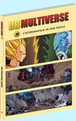 Dragon Ball Multiverse 10