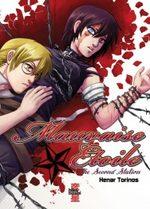 Mauvaise étoile 2 Global manga