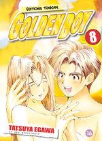 Golden Boy 8