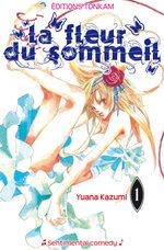 La fleur du sommeil T.1 Manga