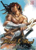Blood & Steel 2 Manhua