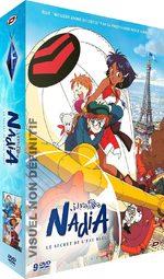 Nadia & le secret de l'eau bleue 1 Série TV animée