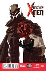 Uncanny X-Men # 28