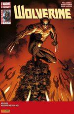 Wolverine # 18