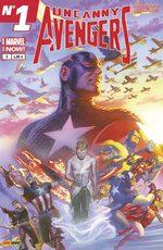 Uncanny Avengers 5