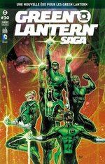 Green Lantern Saga # 30