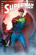 Superman Saga # 12