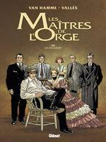 Les maîtres de l'orge 8