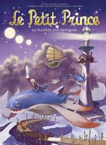 Le petit prince (Dorison) # 23
