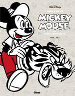 L'Âge d'Or de Mickey Mouse 12 Comics