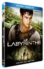 Le Labyrinthe 0 Film