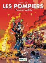 Les pompiers # 14