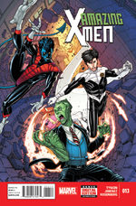 Amazing X-Men 13