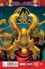 New Avengers # 27