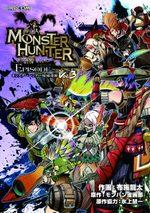 Monster Hunter Episodes 3