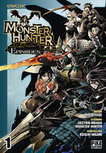 Monster Hunter Episodes 1