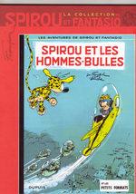 Les aventures de Spirou et Fantasio 14