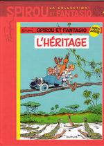 Les aventures de Spirou et Fantasio 17