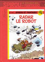 Les aventures de Spirou et Fantasio 18
