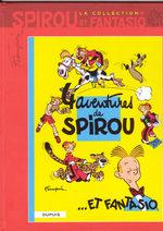 Les aventures de Spirou et Fantasio 19