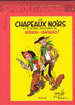 Les aventures de Spirou et Fantasio 21