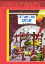 Les aventures de Spirou et Fantasio 22