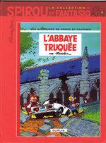 Les aventures de Spirou et Fantasio 24