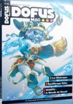 Dofus Mag 43 Magazine