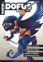 Dofus Mag 40 Magazine