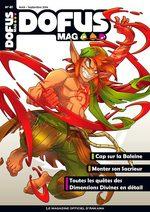 Dofus Mag 41 Magazine