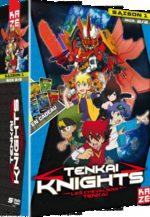 Tenkai Knights 2 Série TV animée