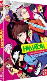 Hamatora 1 Série TV animée