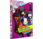 Re: Hamatora 1 Série TV animée