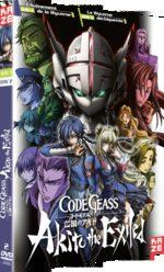 Code Geass - Akito 1 OAV