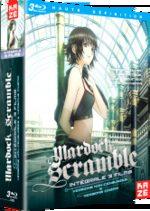 Mardock Scramble - Intégrale des films 1 Produit spécial anime