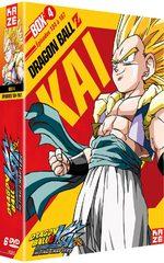 Dragon Ball Z Kai 4 Série TV animée