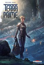 Terra prime # 1