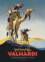Les aventures de Jean Valhardi # 1