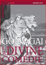 La divine comédie de Dante T.1 Manga