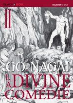 La divine comédie de Dante 2 Manga