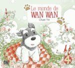 Le monde de Wan Wan 4 Manhua