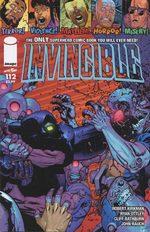 Invincible 112 Comics