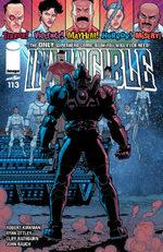 Invincible 113 Comics