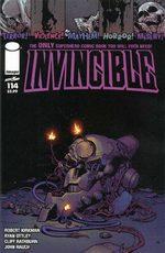 Invincible 114 Comics