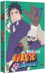 Naruto Shippûden 27 Série TV animée