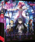 Puella Magi Madoka Magica the Movie Part III : Rebellion 1 Film