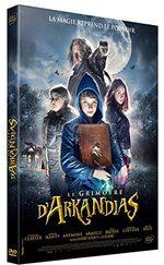 Le Grimoire d'Arkandias 0 Film